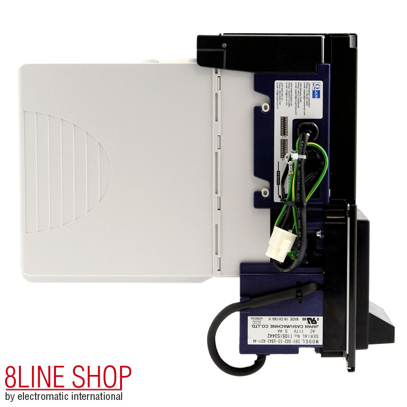 8Line Shop | JCM Global DBV 300 Bill Validator